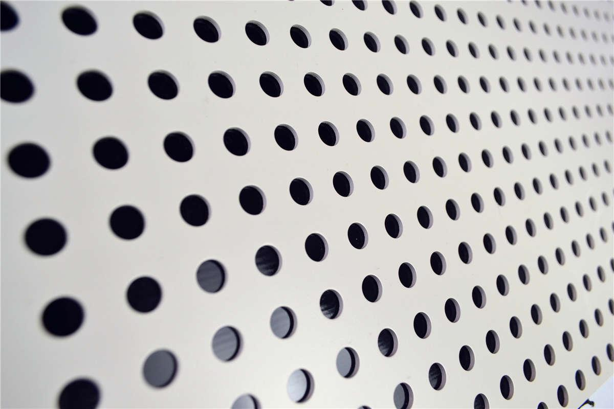 perforated metal mesh for ceiling