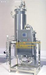 Pure Steam Generator for disinfection