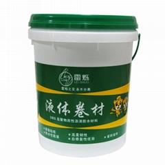 雷爍SBS液體卷材改性瀝青防水塗料