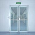 50# glass swing door(door leaf thickness