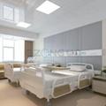Medical Bed Head Unit SB010