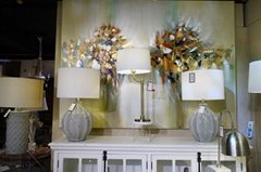 Crestview Collection Wall Painting