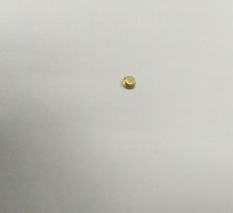 H0.75  大电流触点针 2