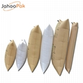 90*180cm Kraft Paper Air Dunnage Bag for Void Filling  4
