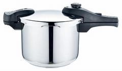 ASC Model Pressure Cooker