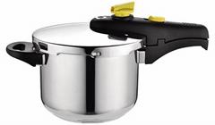 ASR Model Pressure Cooker