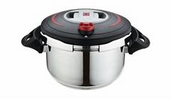 Clamp Pressure Cooker
