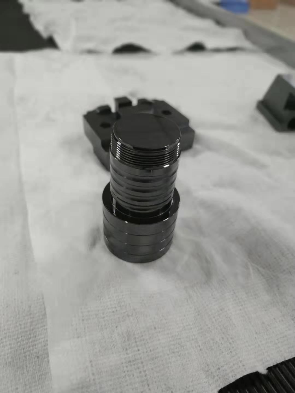 DLC類金剛石鍍膜機 3