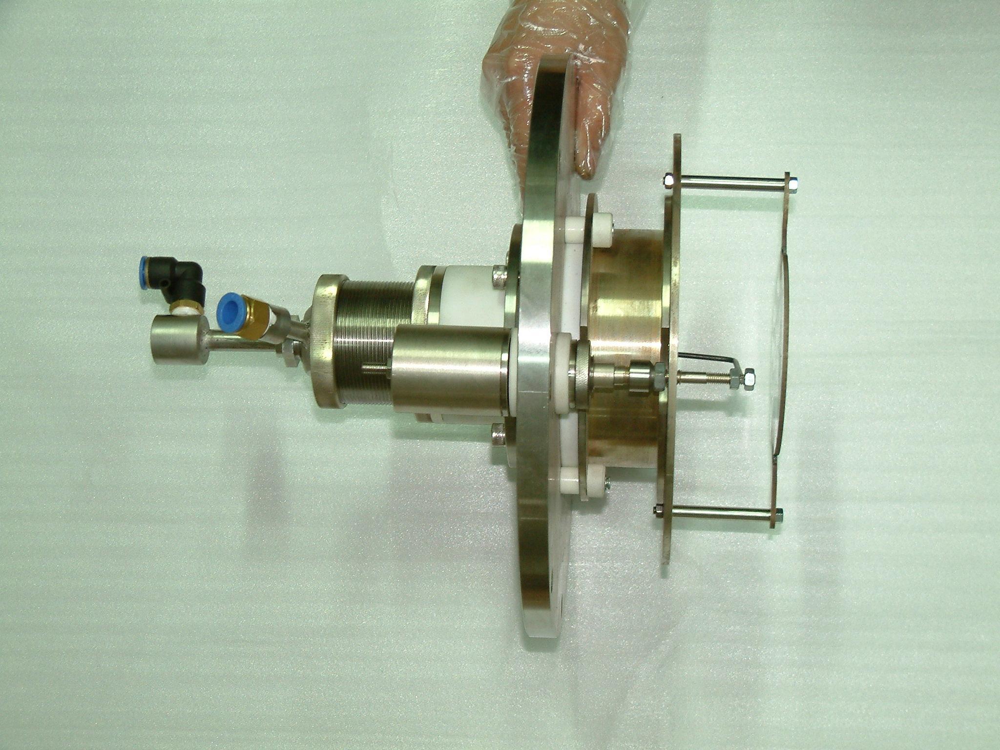 真空離子鍍電弧靶 4