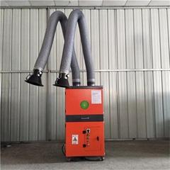 消除焊接煙塵設備