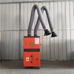 除煙排塵淨化設備