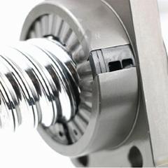 厂家加工定制国产丝杠 TPT螺杆高耐磨深孔钻滚珠丝杆螺母副