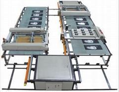 新款SPT系列全自動台板印花機 拖鞋印花機