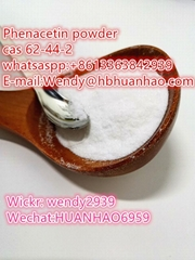 CAS 62-44-2 Phenacetin with TOP quality