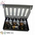 6 Pack Beer Bottles Corrugated Wine Carton Boxes 1