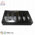 6 Pack Beer Bottles Corrugated Wine Carton Boxes 4