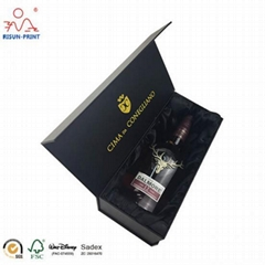 Well Designed wine box packaging package gift