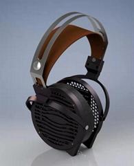 平板振膜HiFi耳机