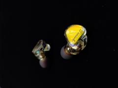 树脂HiFi耳机