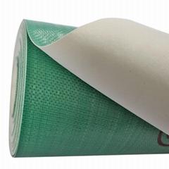 編織布復合珍珠棉 EVA地面保護膜 蛇皮袋保護膜 珍珠棉保護