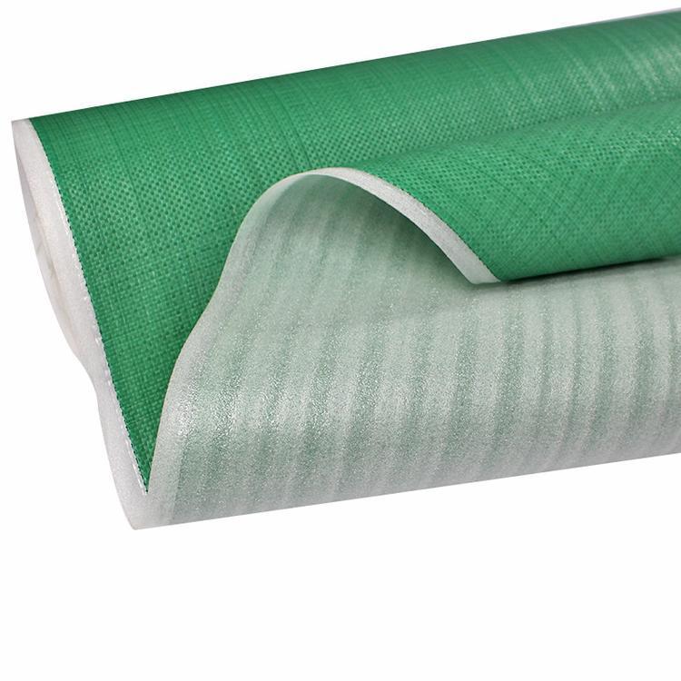 編織布復合珍珠棉 EVA地面保護膜 蛇皮袋保護膜 珍珠棉保護膜 4