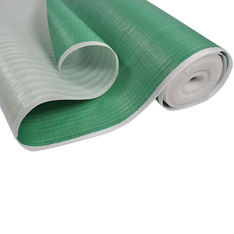 編織布復合珍珠棉 EVA地面保護膜 蛇皮袋保護膜 珍珠棉保護膜 5