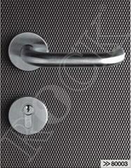 Eurpoean Standard Lock Set