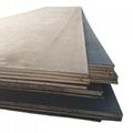 ASME SA588 Grade C steel plate ASME SA588 Grade B steel plate