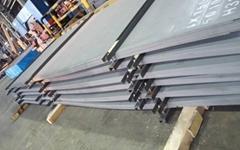 EN standard 16Mo3 grade steel plate for pressure vessel