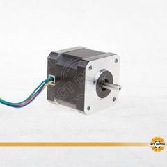 Two-Phase, Four-Phase Hybrid Stepper Motor 17HS3410-02
