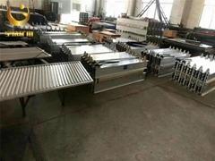 宇成LBD-800隔爆型胶带硫化机 矿用皮带硫化机价格优惠