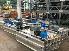 矿用隔爆型电热式硫化机 LBD-1000防爆硫化机工作可靠
