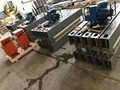 LBD-1200/660隔爆型硫化机 电热式皮带硫化机 2