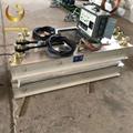宇成直销输送机皮带硫化机 LBD-1800隔爆型电热式硫化机 3