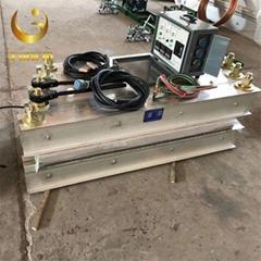 泰安宇成LBD系列隔爆型硫化机 全自动电热式胶带硫化机可定做