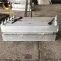 宇成ZLJ-1000×830胶带硫化接头机安装拆卸方便 2