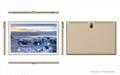 平板电脑定制工厂批发4G全网通安卓四核1.5Ghz 8寸高清IPS屏幕 2