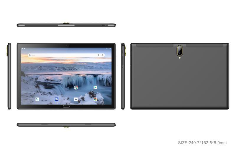 平板電腦定製工廠批發4G全網通安卓四核1.5Ghz 8寸高清IPS屏幕 3