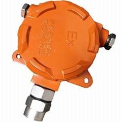 工业防爆可燃气体报警器天然气油漆泄漏探测器有毒有害浓度检测仪