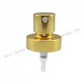 Mist sprayer pumps Perfume Pump FMC-01 15MM 0.04ML 1