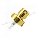 Mist sprayer pumps Perfume Pump FMC-01 15MM 0.04ML 3