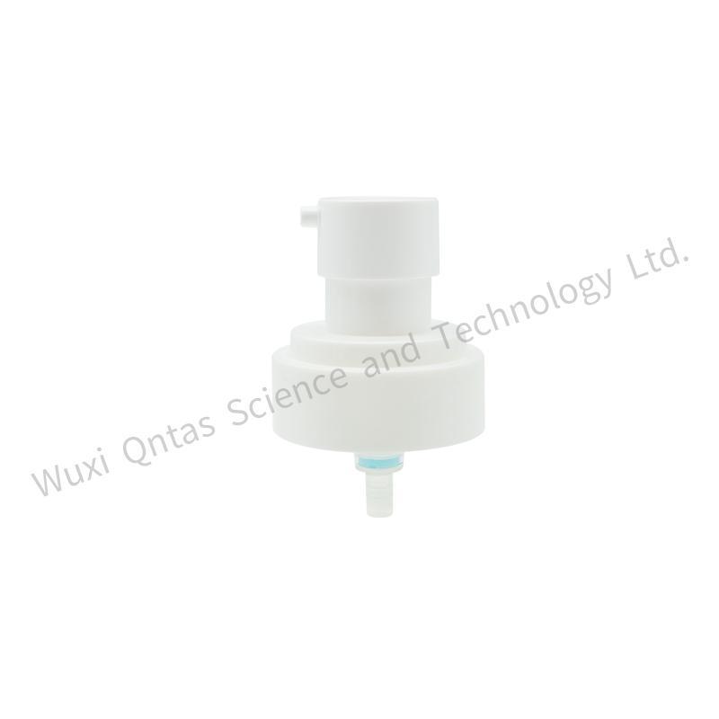 Cream pump sprayer CR-01 42400 C23N 0.4ML 1
