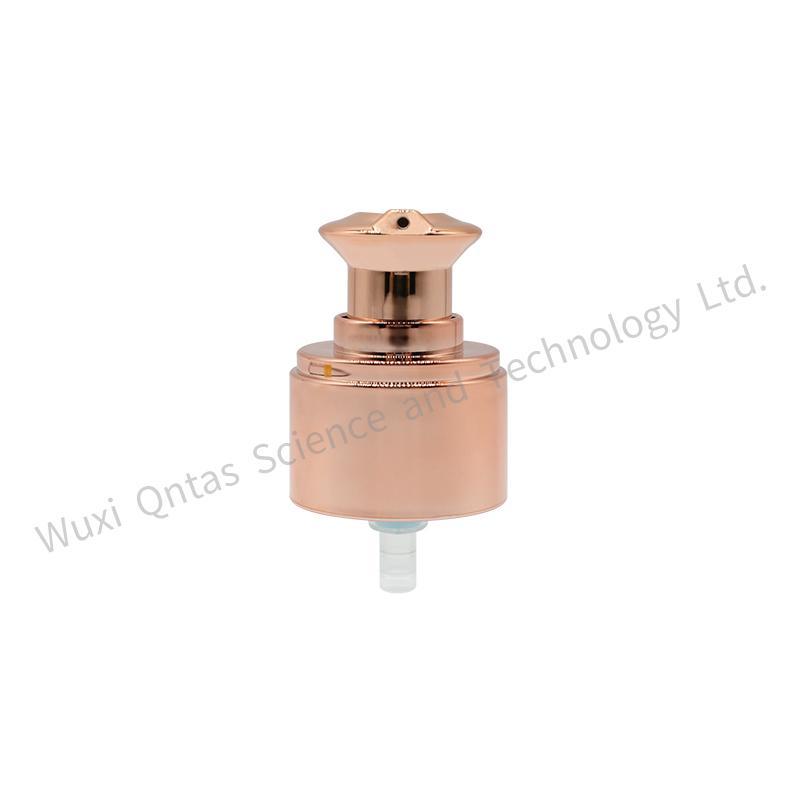 Cream pump sprayer CR-04 24410 C21N 0.4ML 1