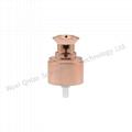 Cream pump sprayer CR-04 24410 C21N