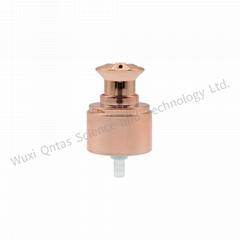 Cream pump sprayer CR-04 24410 C21N 0.4ML