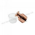 Cream pump sprayer CR-04 24410 C21N 0.4ML 2