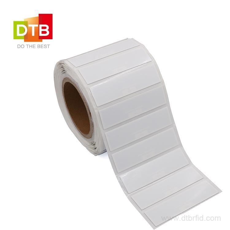 RFID Flexible On Metal Tag 1