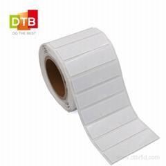 RFID Flexible On Metal Tag