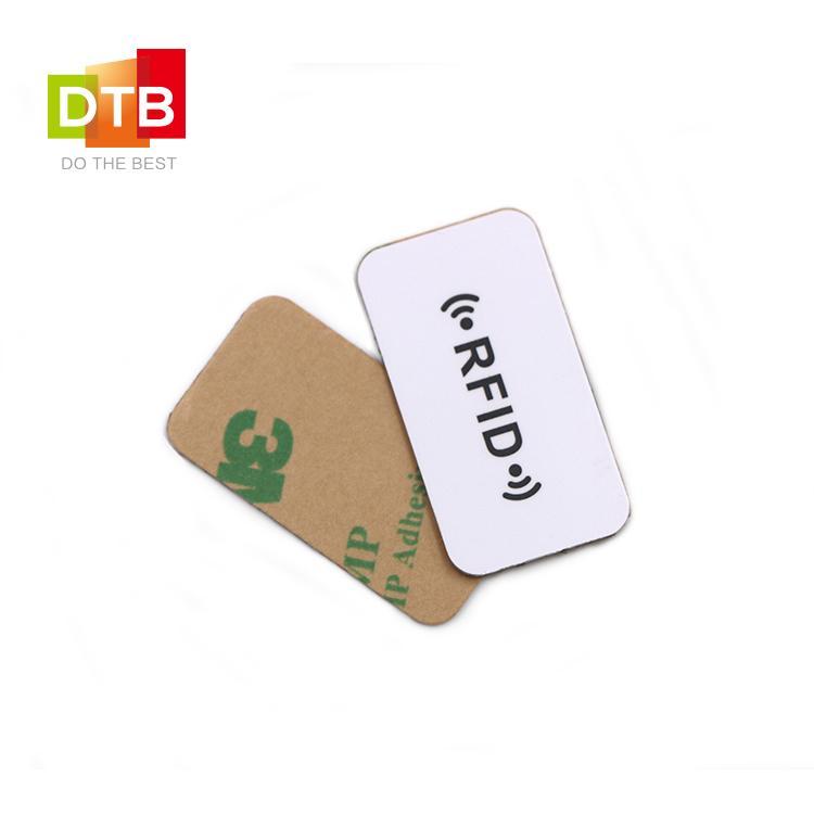 RFID Hard Sticker 1