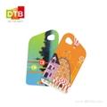 RFID Irregular Size Card 1